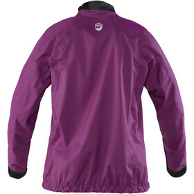 NRS Endurance Splash Jacket Women orchid
